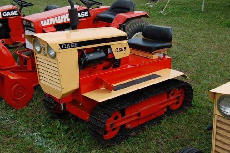 Case b j craig agricultural engineer restoration for Garden equipment for sale